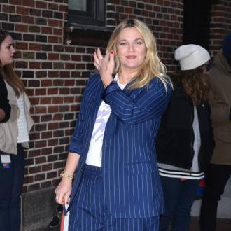 Drew Barrymore says divorce left her in a 'dark place'