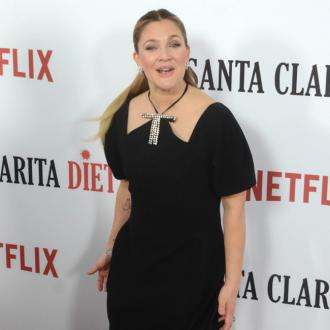 Drew Barrymore 'survived' Carrie Fisher's parties