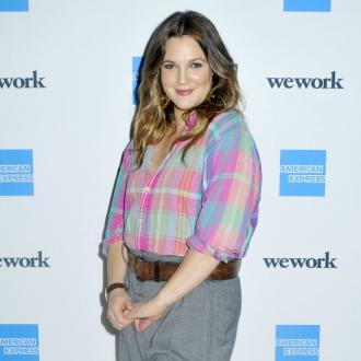 Drew Barrymore launching digital projects to hype new talk show