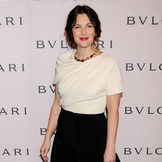 Drew Barrymore: My Beauty Business Is 'Empowering'