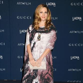 Drew Barrymore Craving Chinese Food During Pregnancy