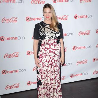 Drew Barrymore Given Ticket For Jaywalking