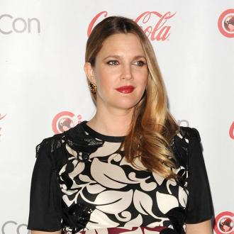 Drew Barrymore Says Motherhood Is 'Super Hard'