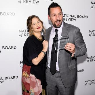 Drew Barrymore 'loves' pal Adam Sandler 'so much'