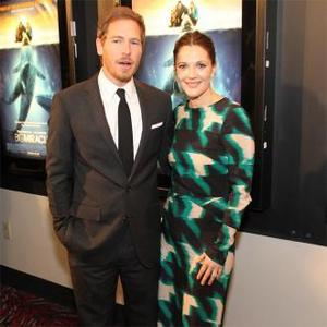 Drew Barrymore Wants 'Tasteful' Wedding Dress