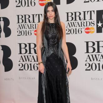Dua Lipa And Anne-marie Make Brits 2017 Critics' Choice Award