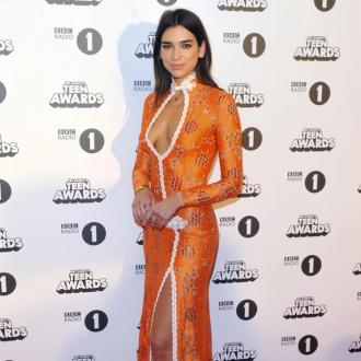 Dua Lipa Claims 'A Lot Of People Doubted' Her Singing Ability
