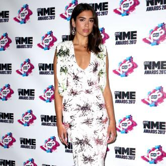 Dua Lipa Finds Writing Lyrics Therapeutic