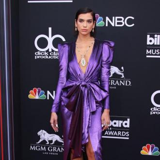 Dua Lipa Hints She's 'In Love' With Boyfriend Isaac Carew