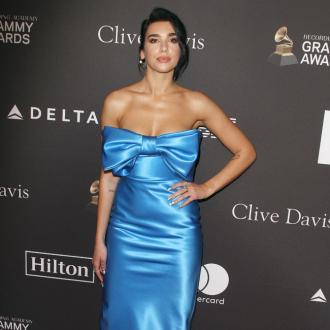 Dua Lipa records heartbreak song on new album