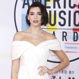 Dua Lipa: Katy Perry told me not to Google myself