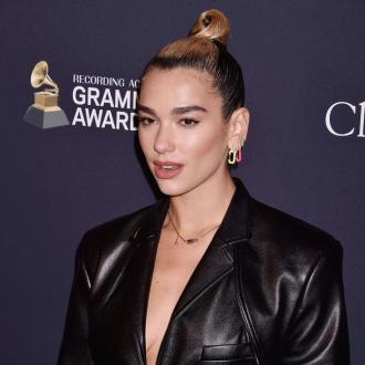 Dua Lipa teases J Balvin and Bad Bunny collaboration
