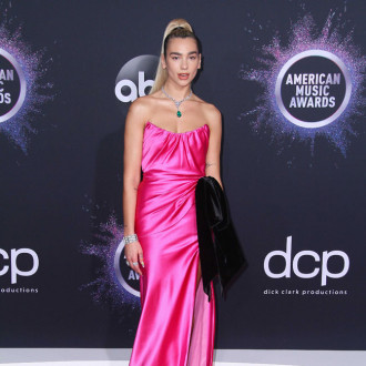 Dua Lipa teases project inspired by Studio 54