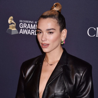 Dua Lipa and FKA twigs have recorded a duet