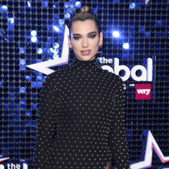 Dua Lips hits over 5 million viewers for Studio 2054 virtual concert