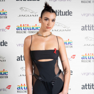 Dua Lipa drops new song Can They Hear Us? from Gully soundtrack