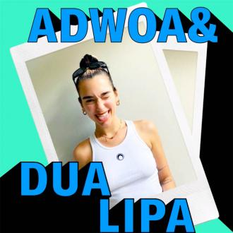 Dua Lipa: Social media makes people feel inadequate