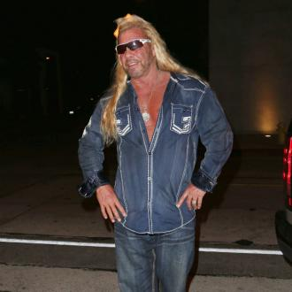 Duane 'Dog' Chapman suffering from pulmonary embolism