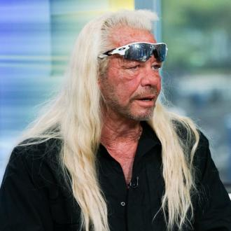 Duane 'Dog' Chapman is engaged to Francie Frane