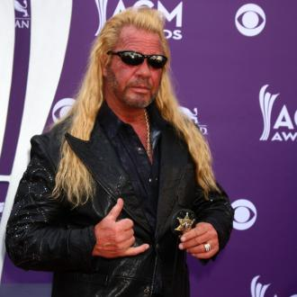 Duane 'Dog' Chapman bonded with Francie Frane over shared loss