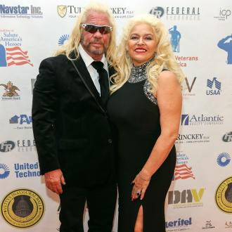 Duane 'Dog' Chapman misses late wife Beth