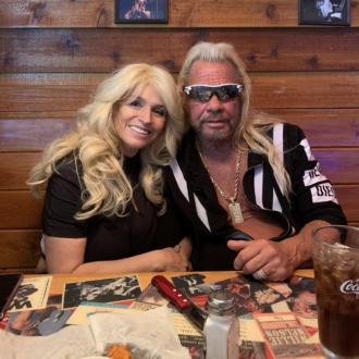 'So sad': Duane 'Dog' Chapman shares his thoughts on first wedding anniversary since wife's death