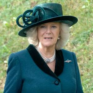 Duchess Camilla Is A 'Fairy Godmother'