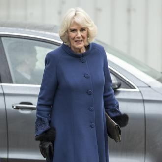 Duchess Camilla Is 'Absolutely Delighted' About Harry's Engagement