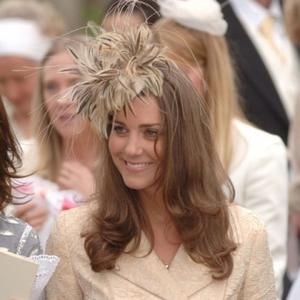 Duchess Catherine Among Vanity Fair's Best Dressed