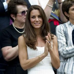 Sophie Cranston Praises Duchess Catherine