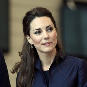 Duchess Catherine To Wear Project D?