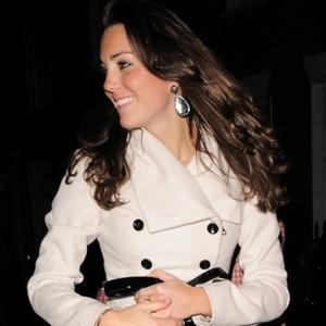 Duchess Catherine Helps Reiss Profits To Soar