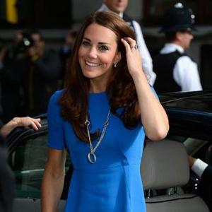 Duchess Catherine Cheers Team Gb's Hockey Players To Victory