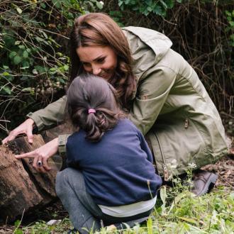 Duchess Catherine's Spider Hunts