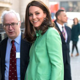 Duchess Catherine's Royal Baby Excitement