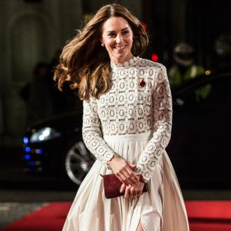 Duchess Catherine's staple flats