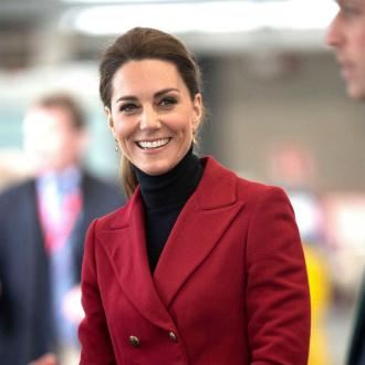 Duchess Catherine is patron of Royal Photographic Society