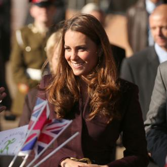 Duchess Catherine Didn't Want Jubilee Baby