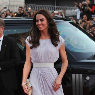Duchess Catherine To Spend Christmas With Family