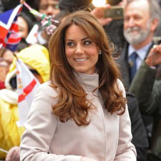 Duchess Catherine attends sports awards