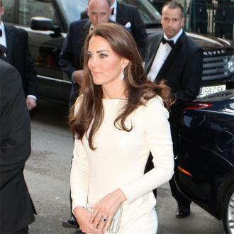 Duchess Catherine's Gucci Bag