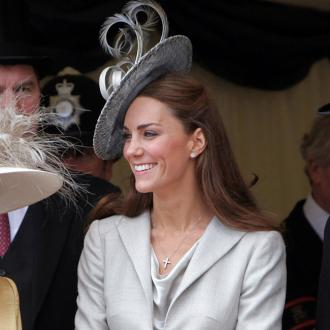 Duchess Catherine 'Overshadows' Lk Bennett