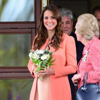 Duchess Catherine Gives Birth To A Boy