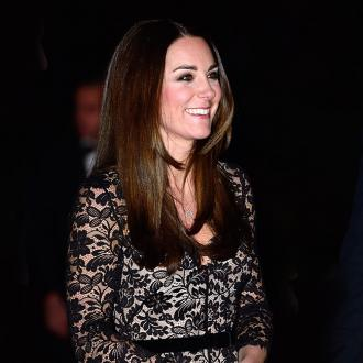 Duchess Catherine Has Best Celebrity Smile