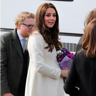 Duchess Catherine To Leave Hospital This Evening