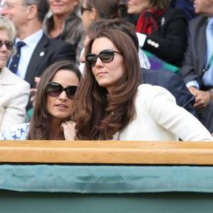 Duchess Catherine Warns Pippa About Partying