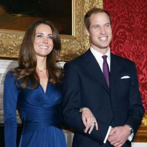 Duchess Catherine To Give William Birthday Portrait