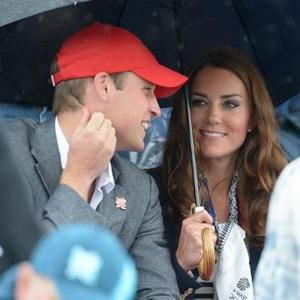 Duchess Of Cambridge Not Initially Impressed By Prince