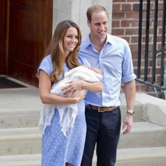 Prince William knows about 'fear' of fatherhood