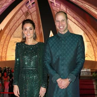 Prince William and Duchess Catherine to visit glacier in Pakistan